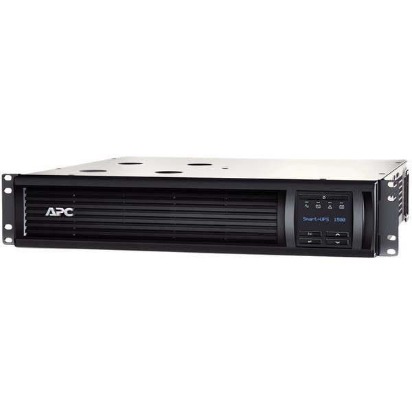 UPS APC Smart-UPS 1500VA LCD RM 2U 230V SMT1500RMI2U-big