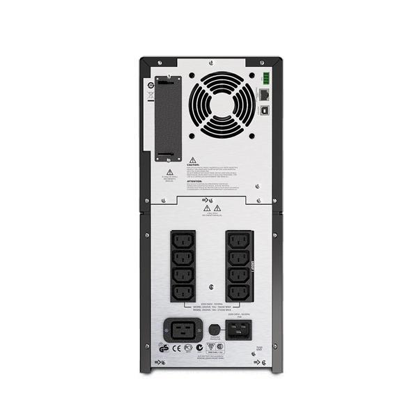 UPS APC Smart-UPS 2200VA LCD 230V SMT2200I-big