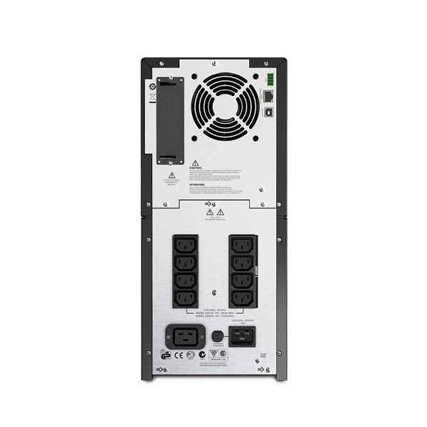 UPS APC Smart-UPS 3000VA LCD 230V SMT3000I-big