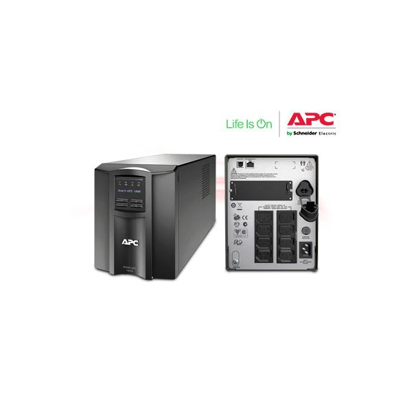 UPS APC Smart-UPS 750VA LCD 230V SMT750I-big