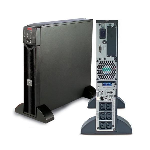 UPS APC Smart-UPS RT 1000VA 230V SURT1000XLI-big