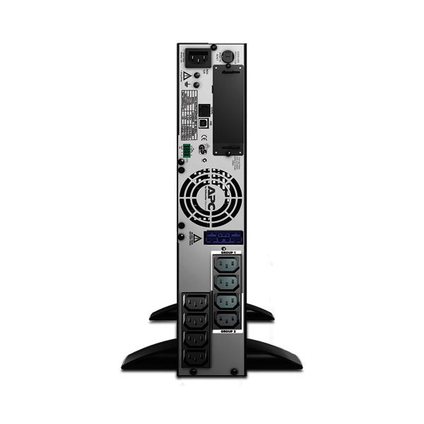 UPS APC Smart-UPS X 1000VA Rack/Tower LCD 230V SMX1000I-big