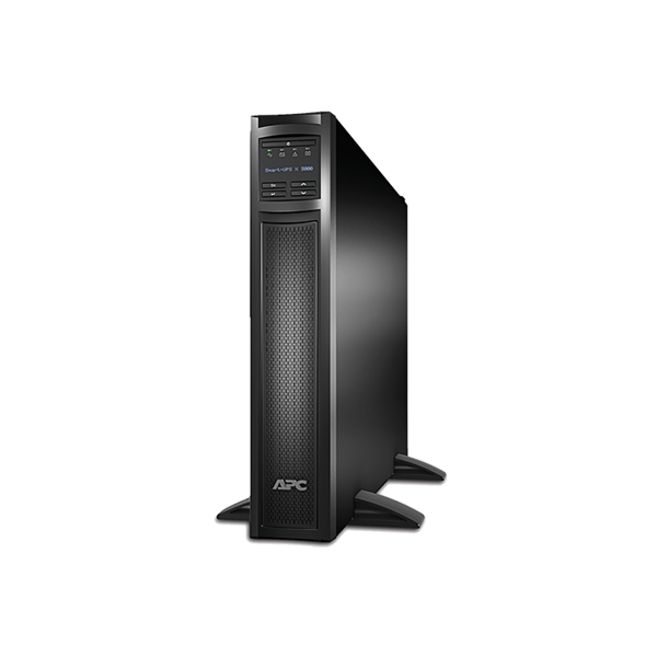 UPS APC Smart-UPS X 3000VA Rack/Tower LCD 200-240V SMX3000RMHV2U-big