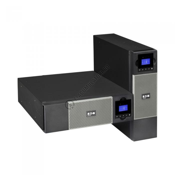 UPS Eaton 5PX 3000i RT3U 3000VA 2700W-big