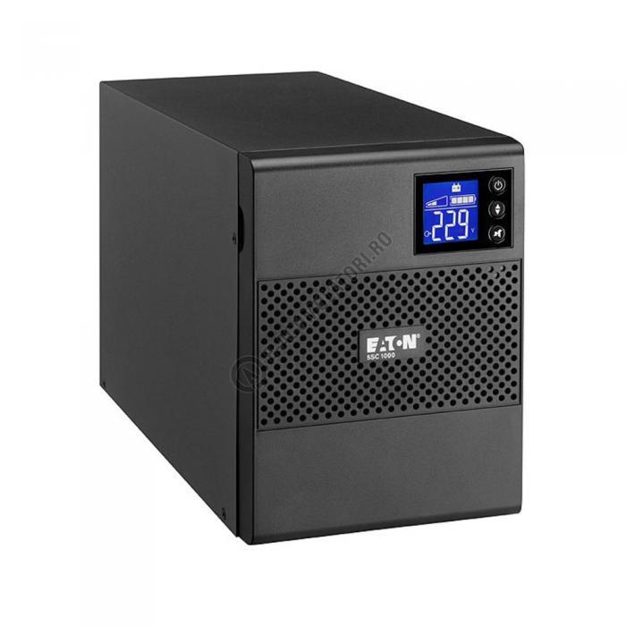 UPS Eaton 5SC 1000VA 700W 5SC1000i-big