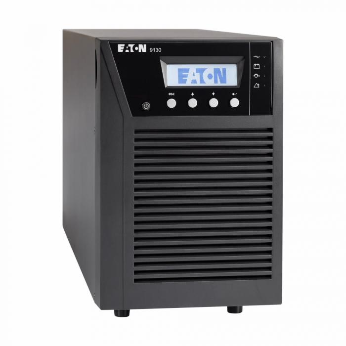 UPS Eaton 9130 5000VA 4500W Tower XL 103007841-6591-big