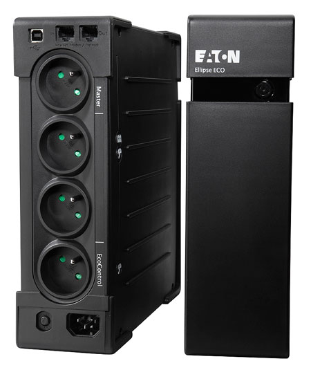 UPS Eaton Ellipse ECO EL650USBDIN-big