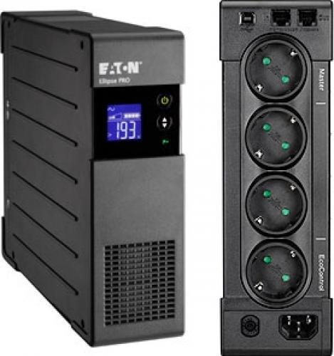 UPS Eaton Ellipse PRO 650 DIN 650VA 400W ELP650DIN-big