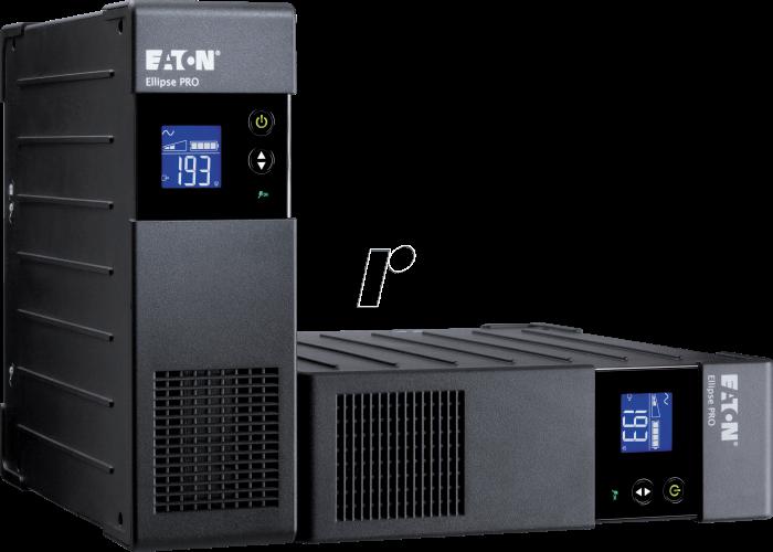 UPS Eaton Ellipse PRO 650 IEC 650VA 400W ELP650IEC-big