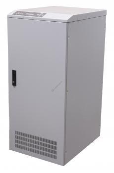 UPS Esispower ATLAS 210 Model 10kVA 3-1 Phase 20x12v/18ah-big