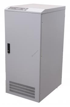 UPS Esispower ATLAS 210 Model 10kVA 3-1 Phase 40x12v/18ah-big