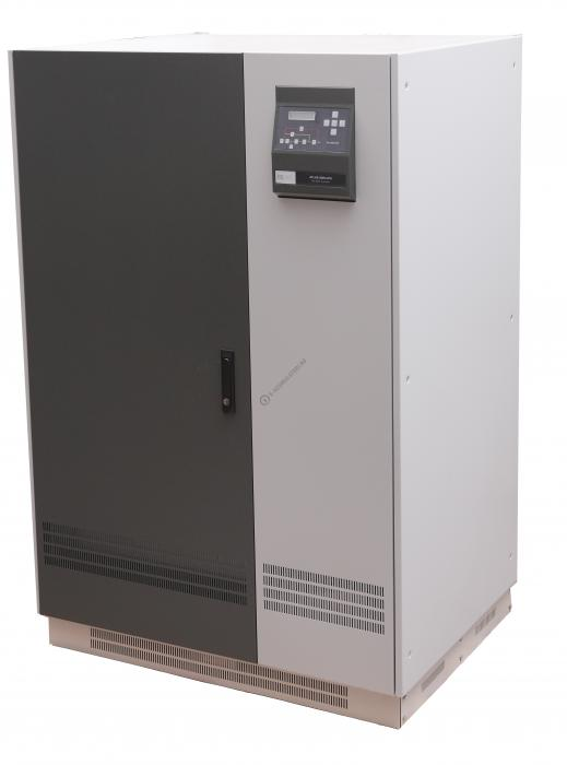 UPS Esispower ATLAS 3100 Model 100 kVA 3-3 Phase 30x12v/100ah-big