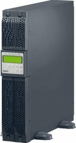 UPS LEGRAND Daker Dk On-Line 10kVA FARA Baterii Convertible 310058-big