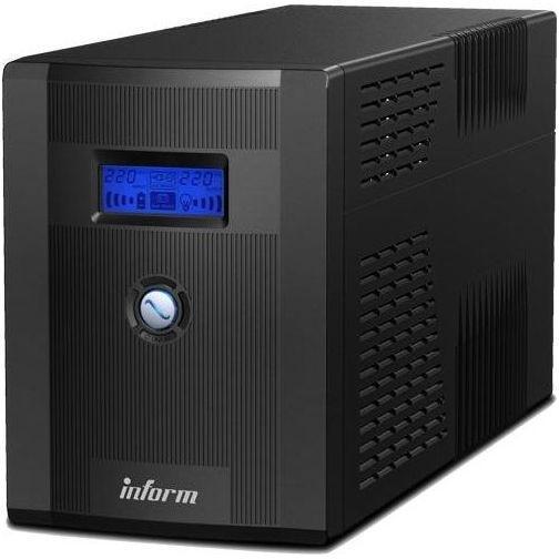 UPS Legrand Inform 800VA Line-interactive GUARDIAN LCD 800AP-big