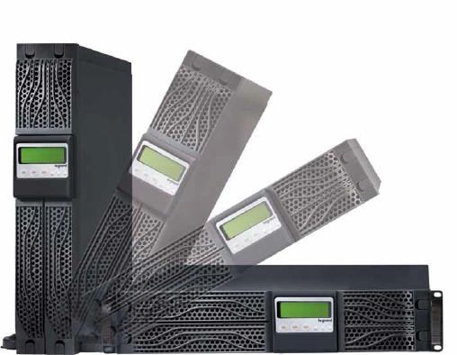 UPS Legrand Keor Line RT Line Interactive Technology 3000VA 2700W 310048-big