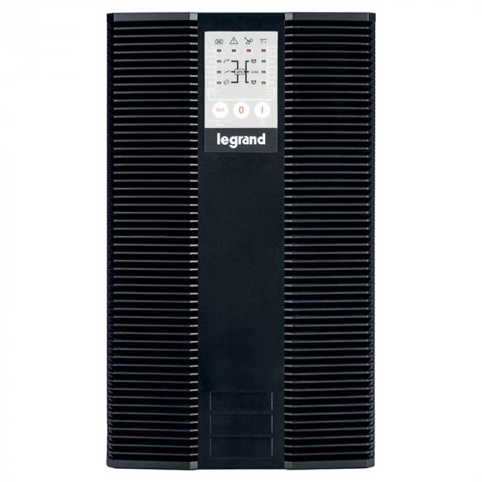 UPS Legrand Keor LP FR On-Line Doubla Conversie 3000VA 2700W 310159-big