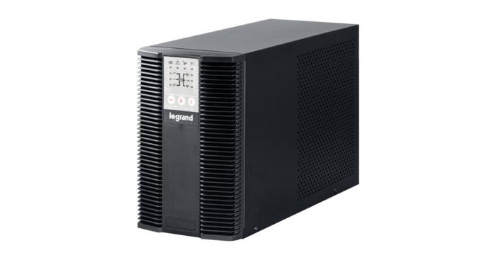 UPS Legrand Keor LP On-Line Doubla Conversie 1000VA 900W 310154-big