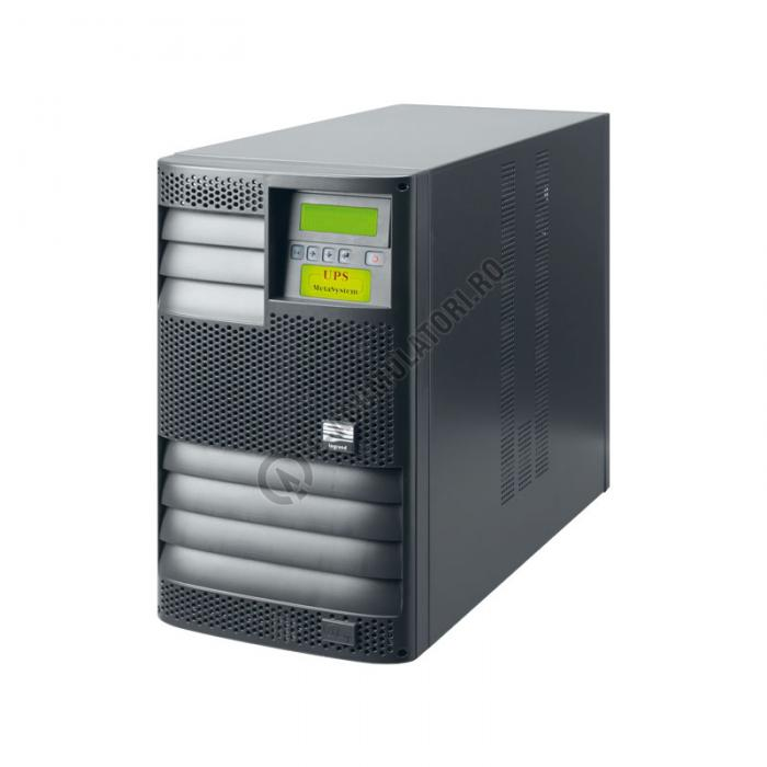 UPS LEGRAND MEGALINE 2500 fara baterii single-phase, double conversion VFI 310353-big