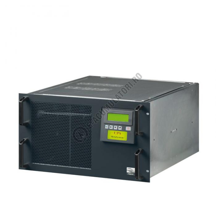 UPS LEGRAND MEGALINE 3750 RACK single-phase, double conversion VFI 310336-big