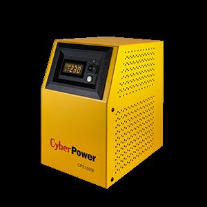 UPS resigilat pentru centrale termice Cyber Power CPS1000E 1000VA 700W-big