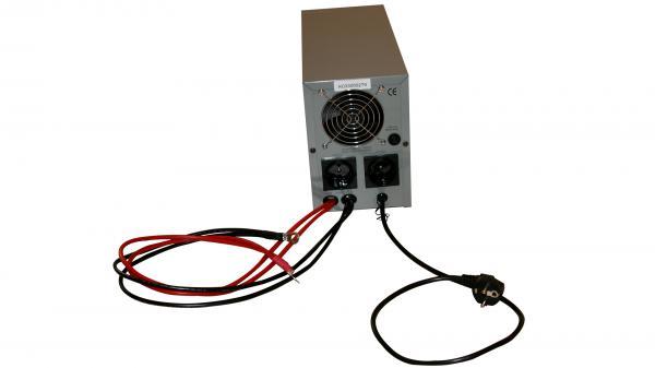 UPS pt Centrala Termica Sinus HD 1000VA 700w Power Sistem-big