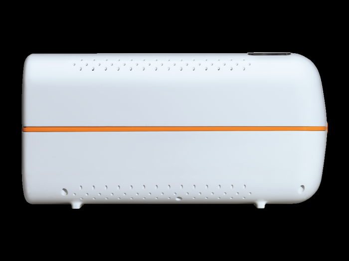UPS Tuncmatik Digitech Pro 1000VA Line-interactive,white IEC TSK1718-big