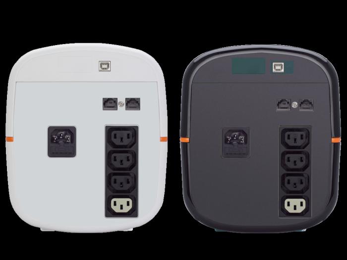 UPS Tuncmatik Digitech Pro 1200VA Line-interactive,black IEC TSK1721-big