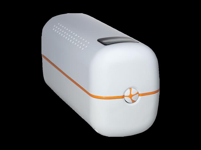 UPS Tuncmatik Digitech Pro 1200VA Line-interactive,white IEC TSK1720-big