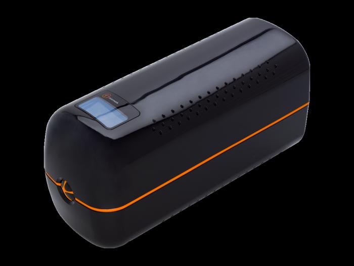 UPS Tuncmatik Digitech Pro 1600VA Line-interactive,black schuko TSK1653-big