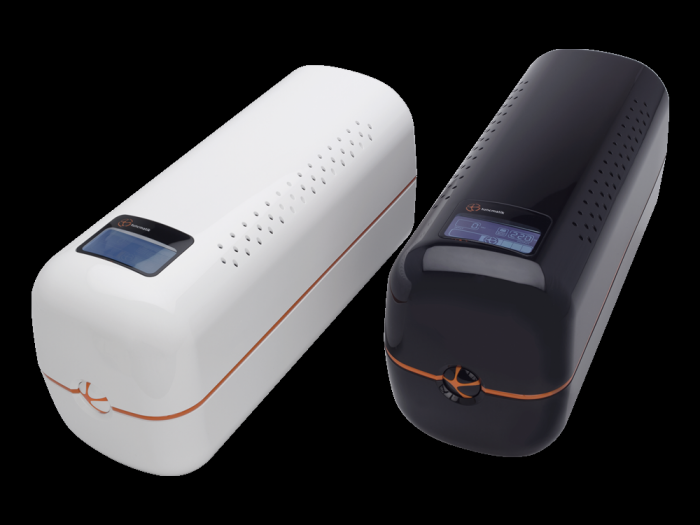 UPS Tuncmatik Digitech Pro 650VA Line-interactive,black IEC TSK1715-big
