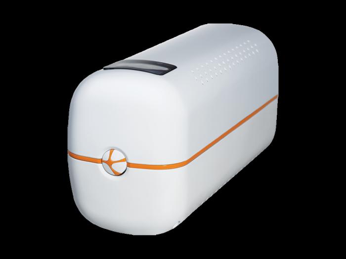 UPS Tuncmatik Digitech Pro 650VA Line-interactive,white schuko TSK1574-big