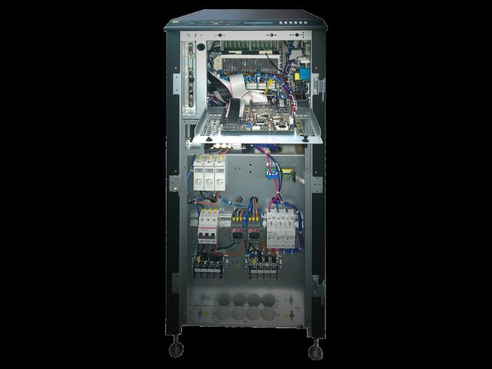 UPS Tuncmatik HI-TECHPro DSP 10 KVA Phase 3/3 TSK2901-big