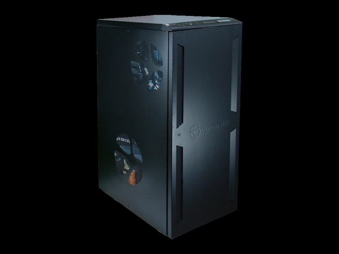 UPS Tuncmatik HI-TECHPro DSP 20 KVA Phase 3/3 TSK2536-big