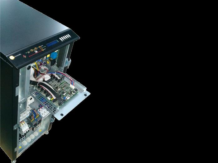UPS Tuncmatik HI-TECHPro DSP 60 KVA Phase 3/3 TSK2539-big