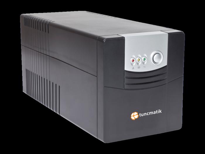 UPS Tuncmatik Lite 1000VA 600W Line-interactive-big