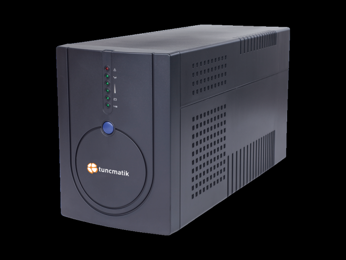 UPS Tuncmatik  LITE 2000VA 1200W Line-interactive-big
