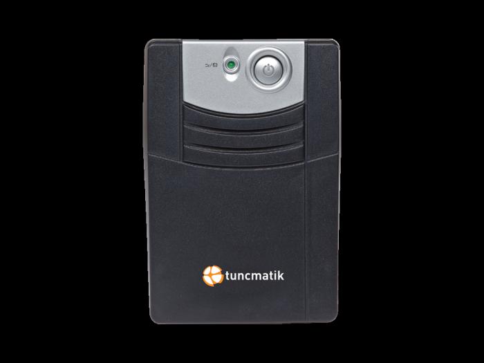 UPS Tuncmatik Lite 650VA 360W Line-interactive-big