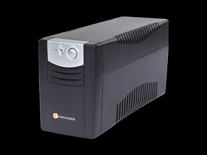 UPS Tuncmatik Lite 850VA 480W Line-interactive-big