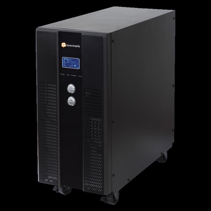 UPS Tuncmatik Newtech Pro Dsp 6 kVA/4800W Phase 1/1 TSK1544-big
