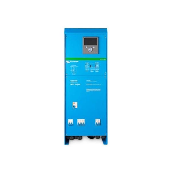 Invertor charger solar 48V 5000W Victron Energy EasySolar 48/5000/70 MPPT 150/100 Color Control-big