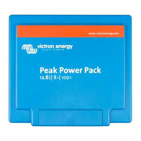 Acumulator Victron Peak Power Pack 12,8V/8Ah 102Wh-big