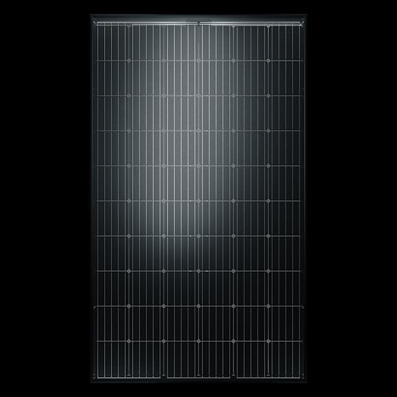 Panou fotovoltaic sticla-sticla Solarwatt Vision 60M-310W all-black-big