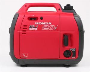 Generator digital HONDA monofazat 2.1kw 2.8CP EU20iT1 tip GG31