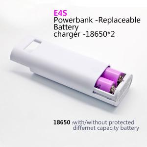 Incarcator & Power Bank Universal Powersave E4S 5200mAh3