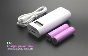 Incarcator & Power Bank Universal Powersave E4S 5200mAh2