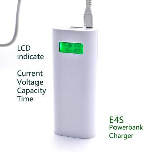 Incarcator & Power Bank Universal Powersave E4S 5200mAh5