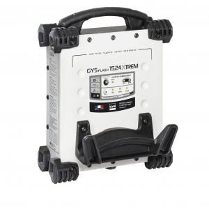 Incarcator si redresor automat 12/24V GYSFLASH PRO 15.24 XTREM IP65 0258130