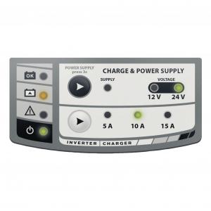 Incarcator si redresor automat 12/24V GYSFLASH PRO 15.24 XTREM IP65 0258132