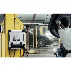 Incarcator si redresor automat 12V pentru Pb si LiFePO4 GYSFLASH PRO 32.12 PL 0273812