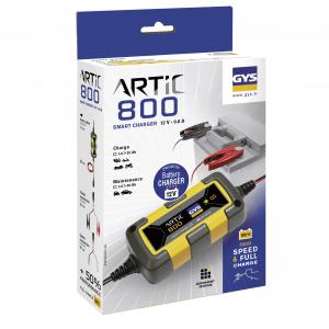 Incarcator profesional GYS ARTIC 800  0295691